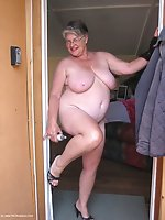 Mature Matron