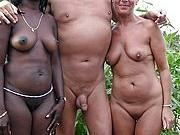 Naked Mature GFs