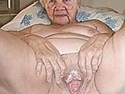 Prim Grandma