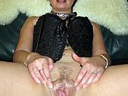 Mom Nudist